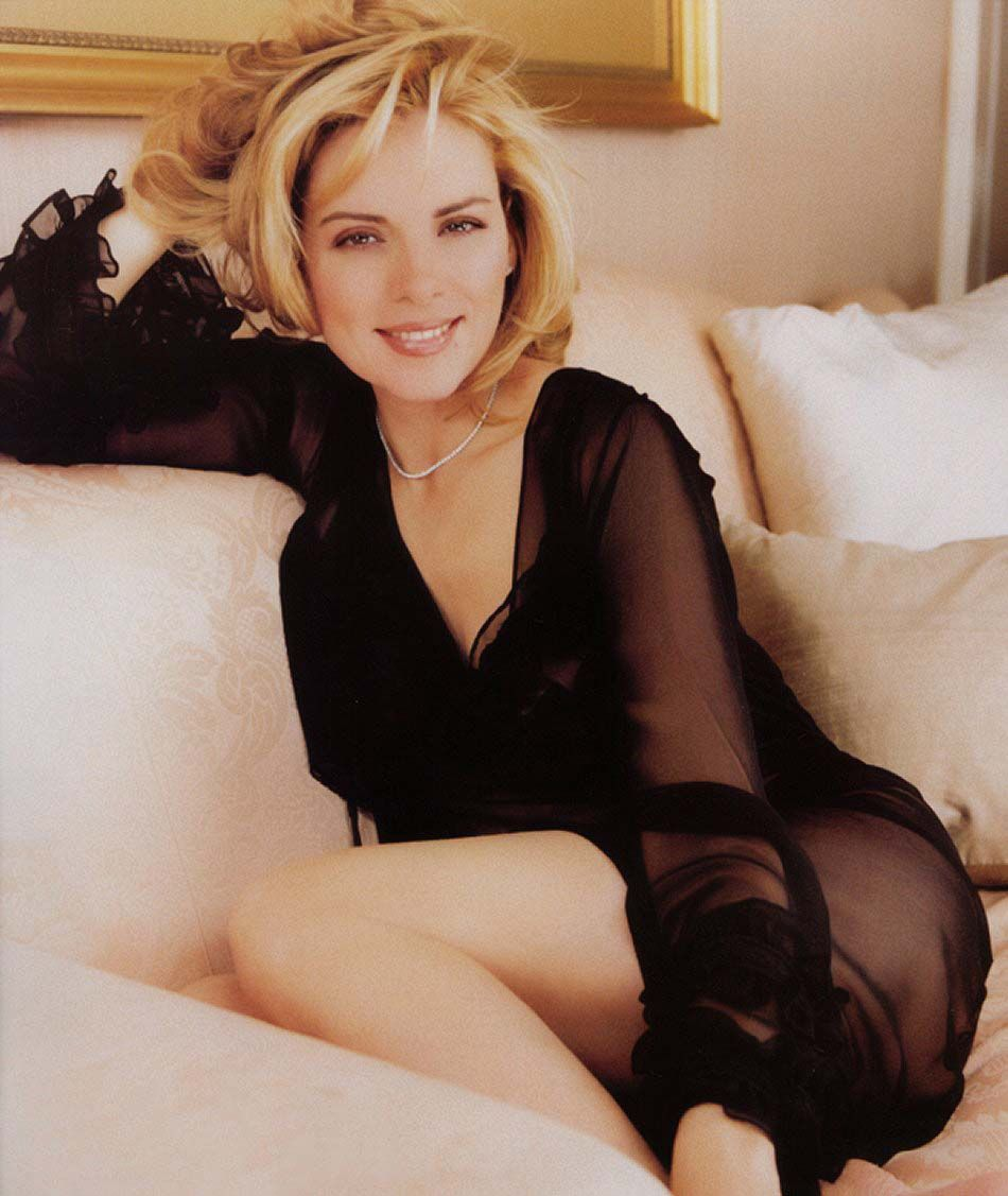 KIM CATTRALL AT THE BANFF WORLD TELEVISION FESTIVAL ... Kim Cattrall Now