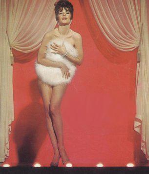 burlesque natalie