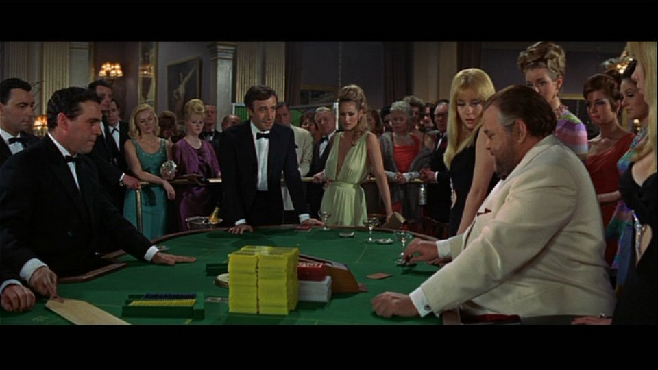 casino royale original