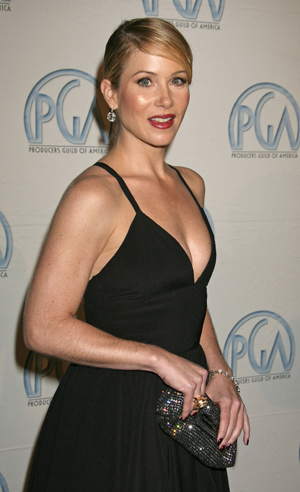 2008 Producers Guild Awards in Beverly Hills