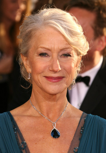 Six Of The Most Beautiful Older Women In The Entire World
