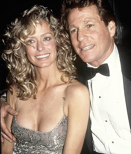 Farrah Fawcett A Tribute In Pictures Cinematic Passions