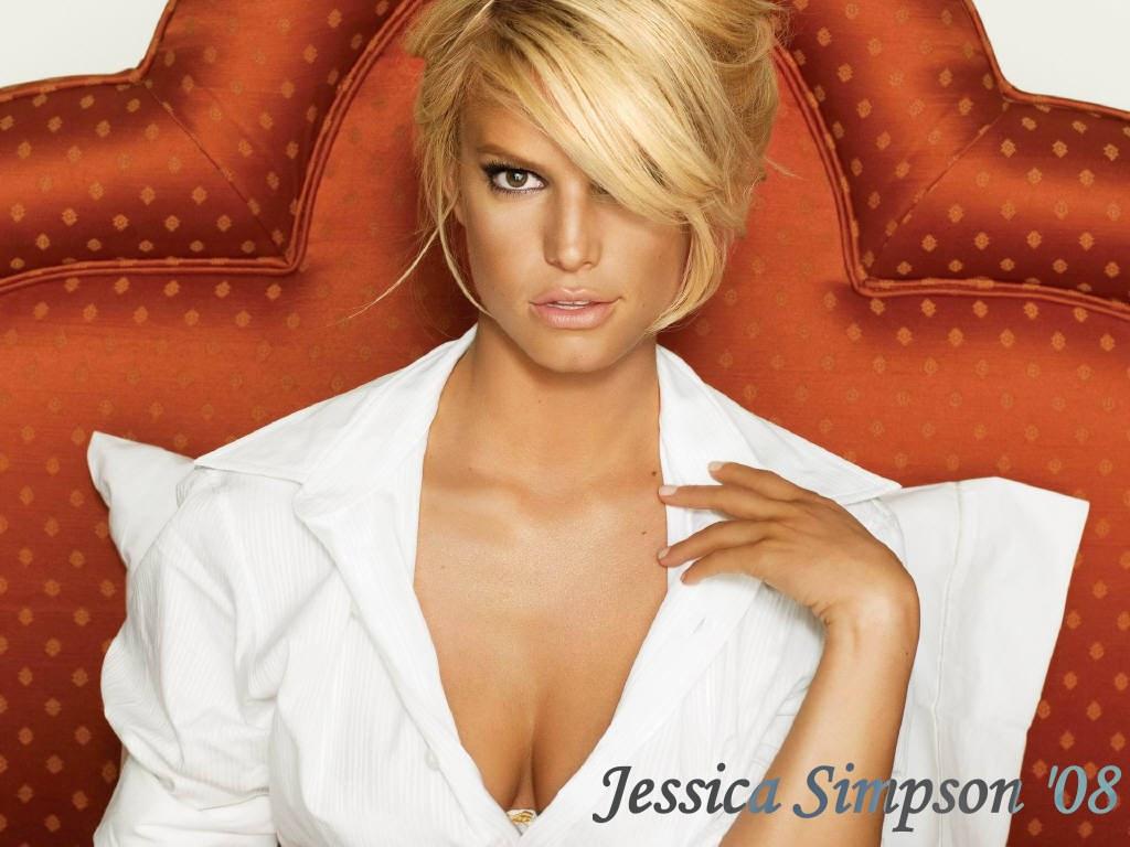 JESSICA SIMPSON will do some