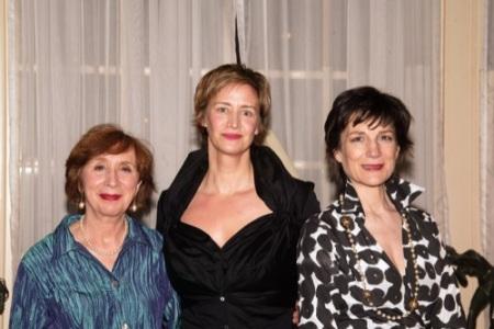 Maria Tucci, Janet McTeer, Harriet Walter