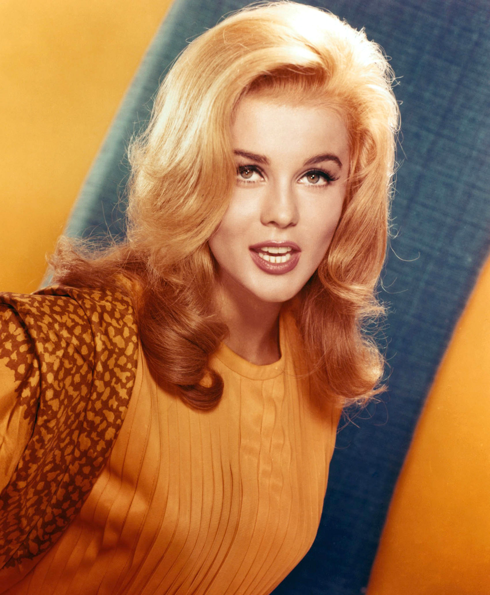 Ann-Margret couple