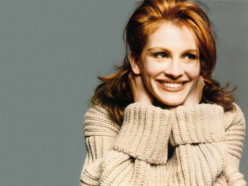 People Magazine Julia Roberts Is The Most Beautiful Woman -1994