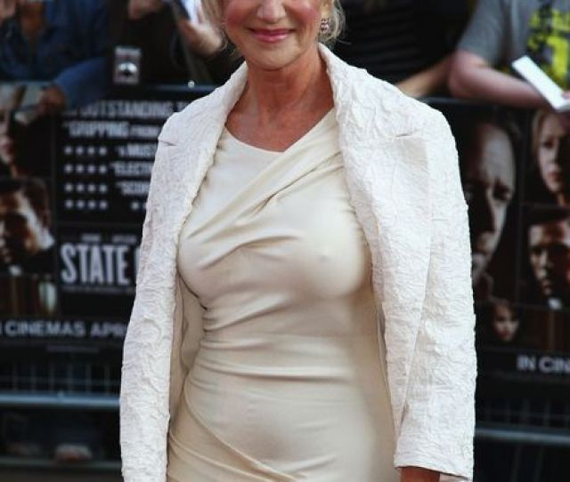 Helen Mirren Talks About Love Ranch From The Canadian Press