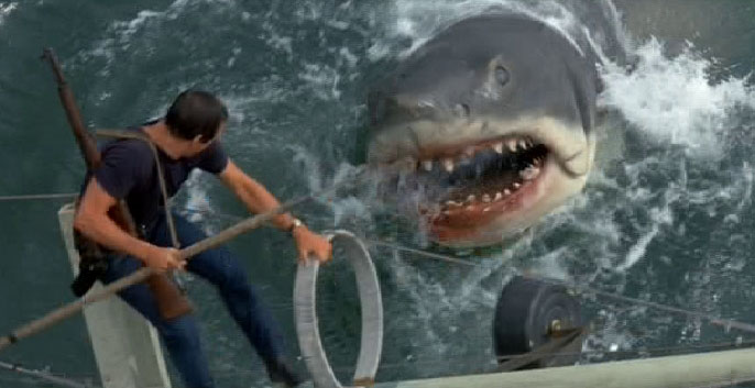 Movies With Enduring Influence Jaws  Shampoo  Cinematic -5656