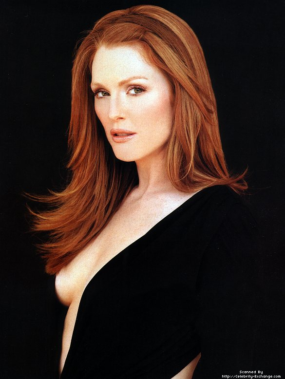 julianne moore 2 A poster from the Gay Police Association The newly invigorated Gay Police ...
