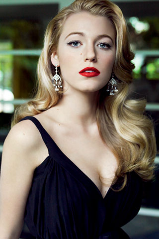 blake lively face. IT#39;S OFFICIAL: BLAKE LIVELY IS