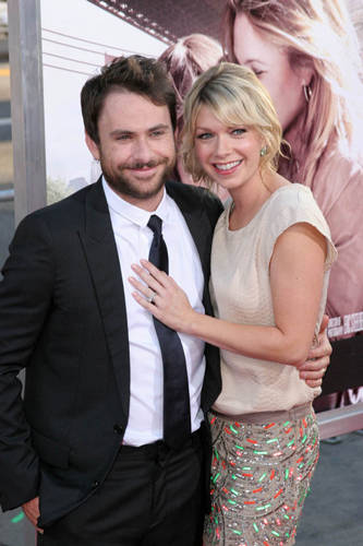 "always sunny cast dating Read more:'it's always sunny in philadelphia': charlie day thinks that 'we've not seen the last of dennis reynolds' the series regulars have been together in ""sunny"" since danny devito joined the cast in season 2, and all five were on hand for the panel discussion, including charlie day and kaitlin olson howerton's character, dennis."