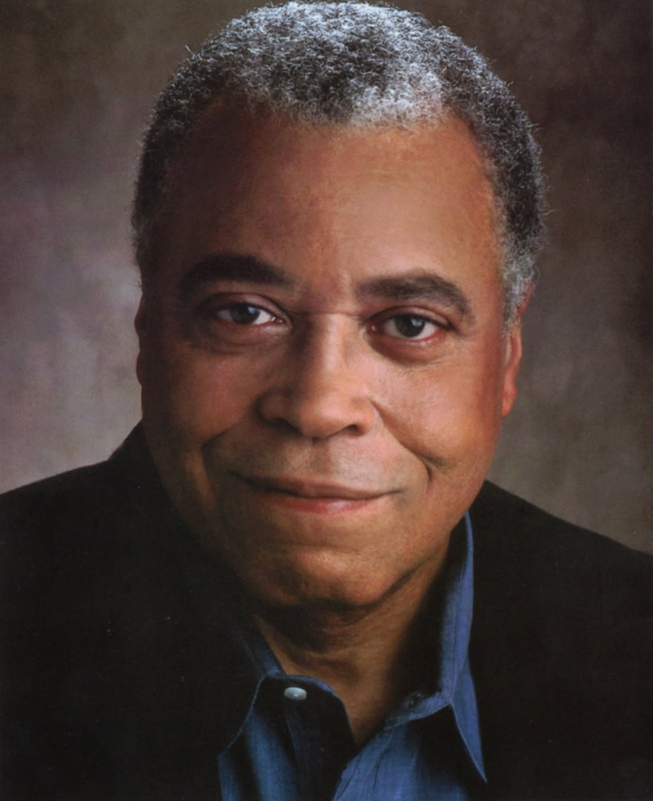 James Earl Jones - Photos